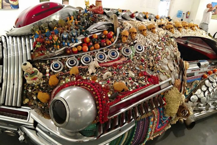 Art Car Museum >> Blog Sana Shaw Artist Sana Shaw
